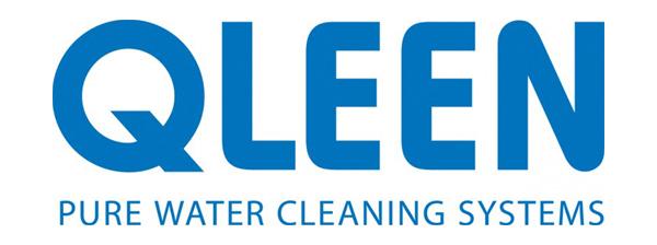 Qleen logo